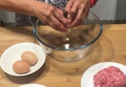 Barimos los huevos