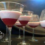 Crema de Fresas y Queso Mascarpone
