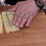 cortamos la patata