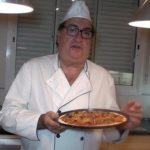El forner y la pizza