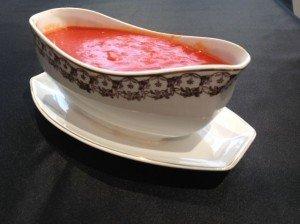 Salsa de Tomate Casera1