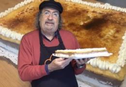 El forner de Alella trata massini