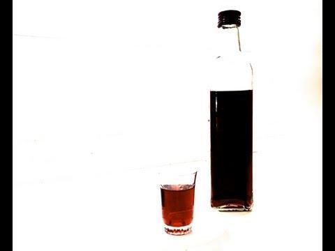 licor de avellanas