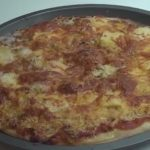 pizza queso