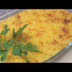 Gratinado de Patatas con Carne Picada y Queso