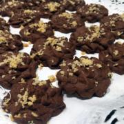 Galletas Vianesas Chocolate