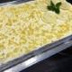 Pastel de Bizcochos con Crema de Limón